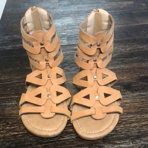Other - Gladiator sandals